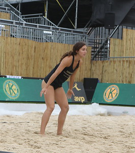 AVP New Orleans - Madison and Brook Game 2 (04/16/2016)