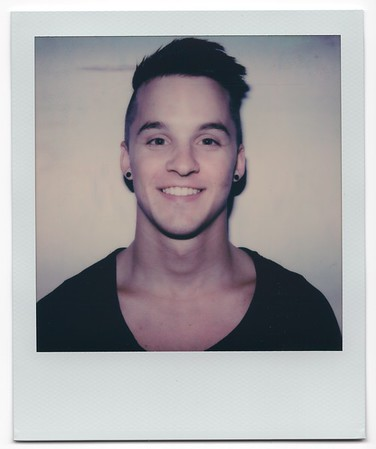 Mystere Polaroids