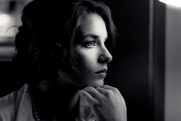vintage portrait gallereis