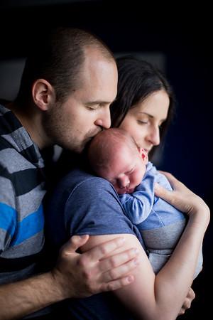 Stephanie Desrosiers Newborn