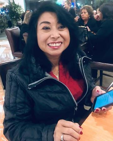 Evangeline Garcia Memory Photos