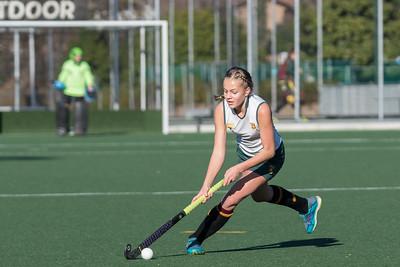 20190713 Paarl Gim vs St Cyprians u16A Girls