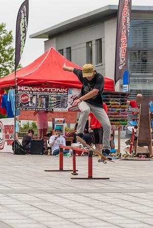 Havířov Skate Contest