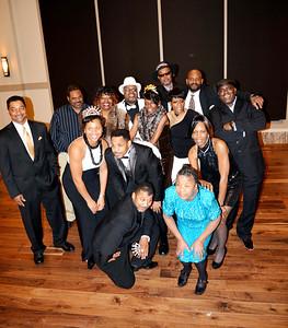 North East Wichita Year End Celebration Dec 31, 2015