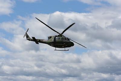 Pease Airshow 2007