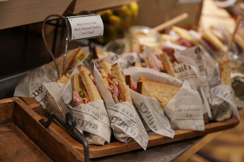 Belterra - NYC Deli Style Lunch Service