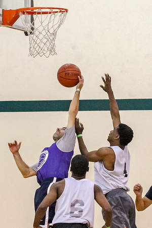L.A. County 4-on-4 Fall Classic Basketball Tourney