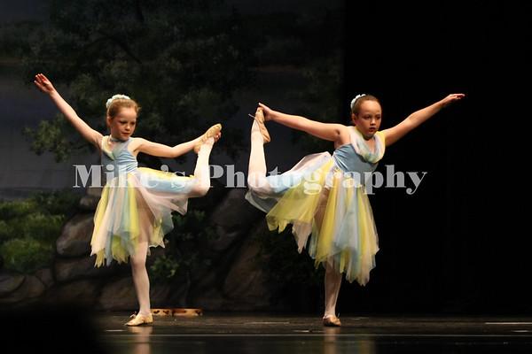 Dance 40 Darlin I Do