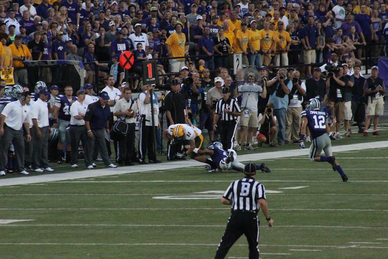 2013 Bison Football - Kansas State 140.JPG