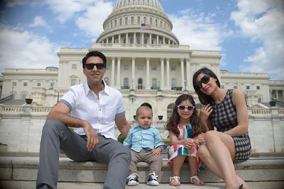 Madan Family DC