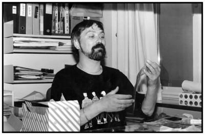 Torben Nordfoto 1992