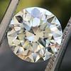 2.01ct Transitional Cut Diamond, GIA M VS2 11