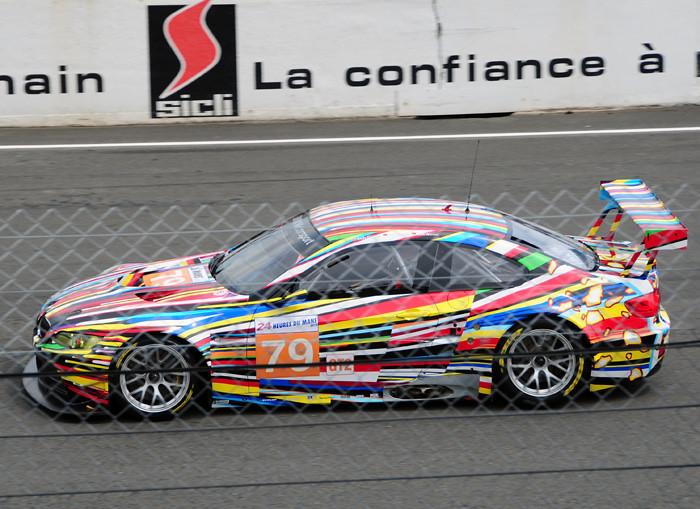 Le Mans 24H BMW M3 GTR Art Car 02.jpg