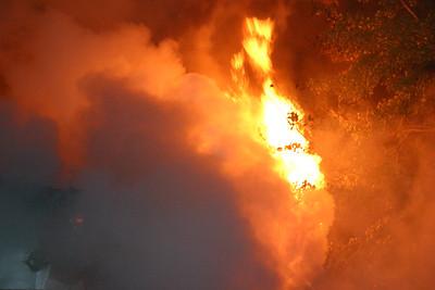 EATON TOWNSHIP FIRE
