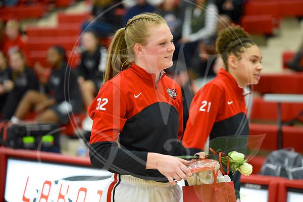 Abby - Lakota West - Senior Year - 17-18