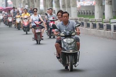 China July 2015