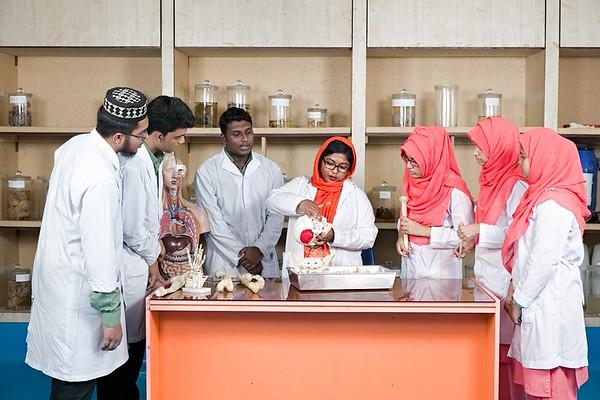 Ad-din Medical Collage & Nursing Institute Khulna