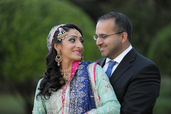 Rabab and Husain