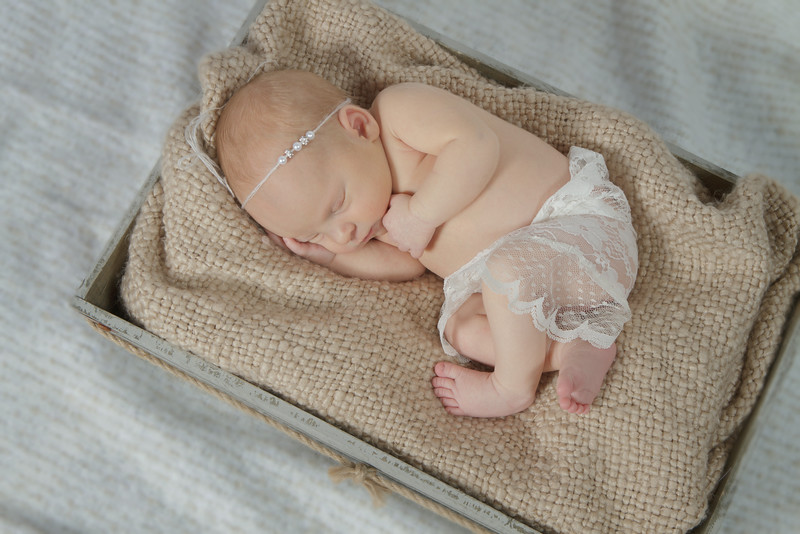 Chloe Newborn