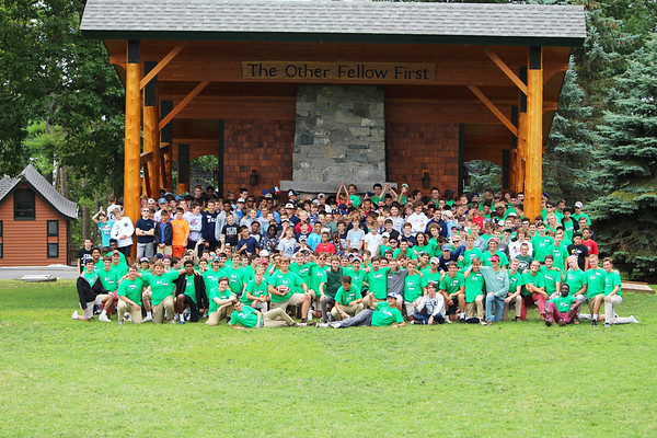 CD 2017 2nd Session Cabin Photos / Opening Day
