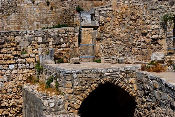 Jerusalem-Tanques de Betesda
