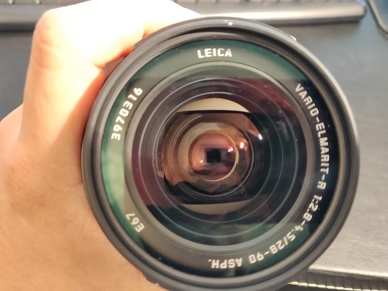 Leica R 28mm–90mm 2.8–4.5 ASPH Vario-Elmarit-R converted to Nikon - Serial 3970316 006.jpg