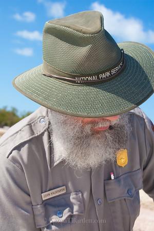 9416 National Park Service Park Ranger