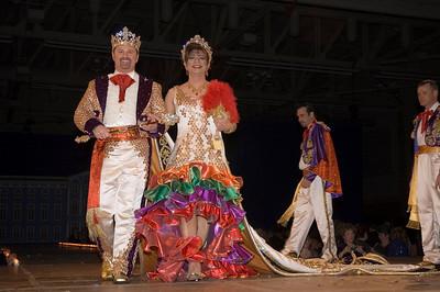 Bal Masque 2007