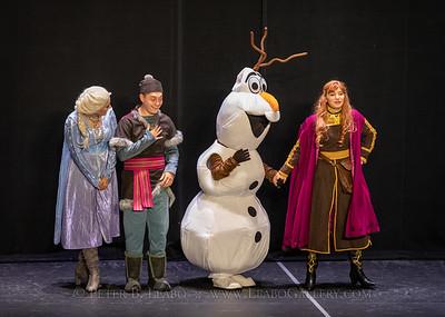 1.11 - Frozen 2 Medley