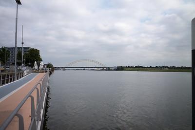 Krimpen aan de IJssel Kinderdijk Alblasserdam