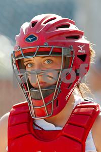 Lady Flames 2015 Softball Highlights