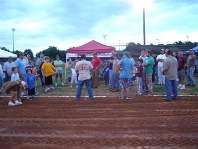 OCP in Level Cross, NC on Oct. 10, 2009 Photographer: Karen Richardson