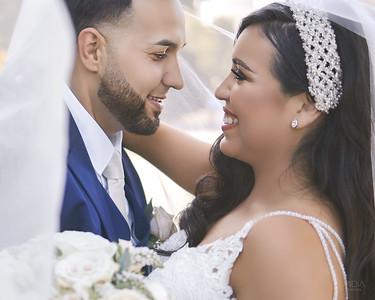 2019-09-07 Ana & Martin's Wedding