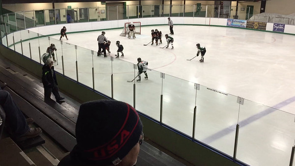 South Squirt A Hockey