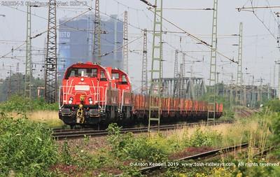 Baureihe 265