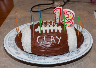 Clayton 13th