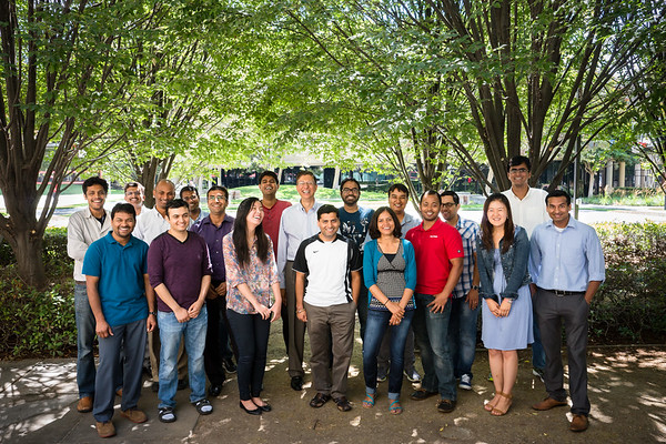 20140716 Pratham Volunteer