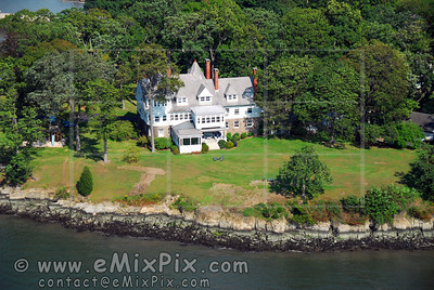 Riverside, CT 06878 - AERIAL Photos & Views