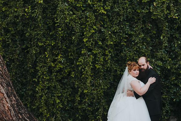 Paul + Jennica | A Wedding Story