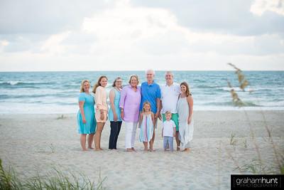 Jeanne Family