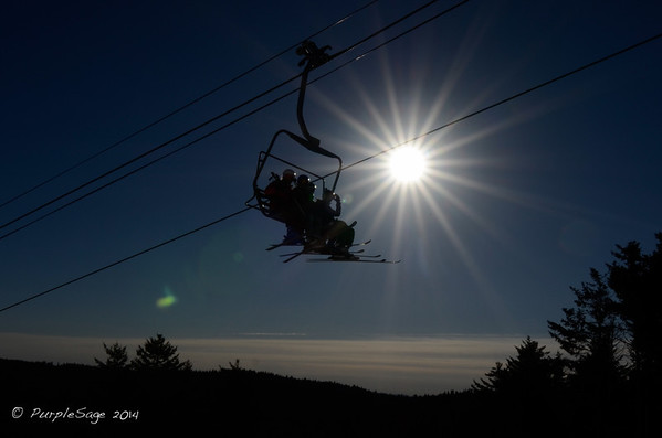 SARA U16-U21 Giant Slalom Champs Snowshoe Resort