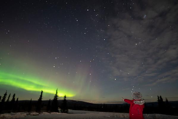 2021 Northern Lights