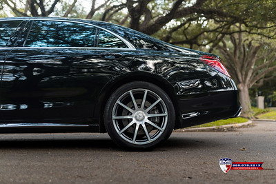 2015 Mercedes S65 AMG For Sale