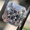 3.02ct Antique Asscher Cut Diamond, GIA G VS2 22