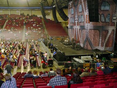 Toby Keith And Joe Nichols Concert