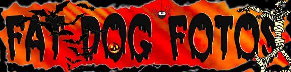 Fat dog Logo Halloween 4 sml