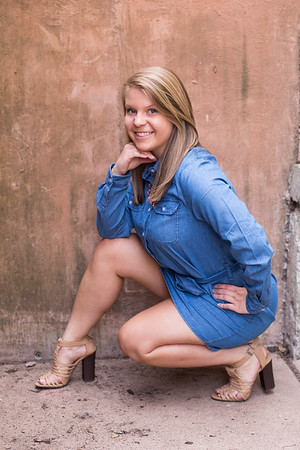 2016 Molly M Totino Grace Senior