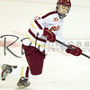 CHESTNUT HILL, MA - JANUARY 17: (Johnny Gaudreau #13 of the Boston College Eagles) The University of Massachusetts-Lowell River Hawks faced the Boston College Eagles during NCAA hockey action at Kelley Rink on February 21, 2014 in Chestnut Hill, Massachusetts. The Eagles won 3-0.