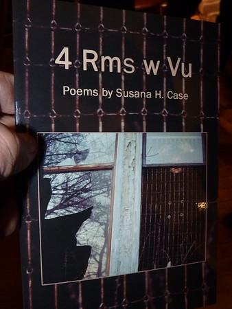 Jan 22 Thu SUSAN ELEY VICA MILLER LITERARY SALON