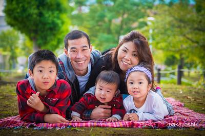 Familia Morita